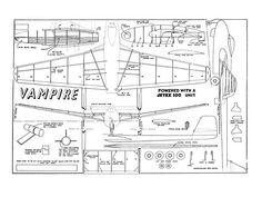 Vampire - plan thumbnail