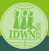 The International Domestic Workers' Network (IDWN) is made up of domestic workers' organizations and other trade unions around the world. IDWN aims strong democratic domestic workers' organization to protect domestic workers' rights, change power relations in society, to promote gender equality and human rights for the benefits of domestic workers, democracy and accountability at the organization level, solidarity with other labour movements http://www.idwn.info