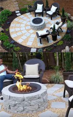 91 best cool fire pits images bonfire pits campfires fire pits rh pinterest com