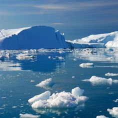 Why the offshore industry is playing catch-up when it comes to sea ice prediction?  Read here a great article telling the causes and effects of icebergs   http://www.offshore-technology.com/features/feature-arctic-sea-ice-decline-climate-change-nersc/  Icebergs are always a threat and their drift patterns are not easy to predict Large icebergs such as this one in Disko Bay in Greenland pose a threat to offshore installations.