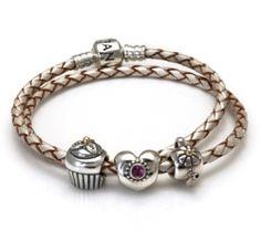 Bracelets et Colliers-Pandora Prix Bracelet-€59.99