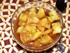 Fast Creamy Baked Apples - Fat Free Recipe - Food.com