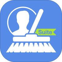CleanUp Suite – Quickly and easily clean duplicates from your address book por Business Contacts Solutions, LLC