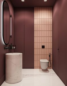 Washroom Design, Bathroom Layout, Modern Bathroom Design, Bathroom Interior, Small Toilet Room, Small Bathroom, Bathrooms, Bathroom Mirror Cabinet, Mirror Cabinets
