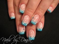 Duska♥ by danicadanica - Nail Art Gallery nailartgallery.nailsmag.com by Nails Magazine www.nailsmag.com #nailart