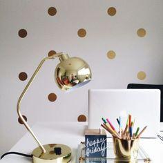 Polka-Dots-Wall-Sticker-Baby-Nursery-Stickers-Kid-Children-Wall-Decals-vinyl-art