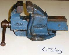 Metal Working Vice (656g) | eBay