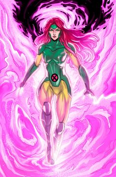 Welcome to - The White Hot Room - where you can find content and information relating to Jean Grey, The Phoenix Force, and anything related to the two. Marvel Comics, Marvel Comic Universe, Marvel Art, Marvel Heroes, Marvel Women, Marvel Girls, Comics Girls, Logan Wolverine, Man Illustration