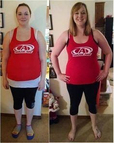 My first 24 day challenge results! Started 11/14/15 finished 12/7/15. I lost 6 lbs & 9 inches total. I feel great!- Jenny Lux