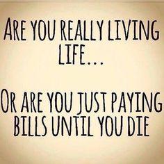 #life #bills