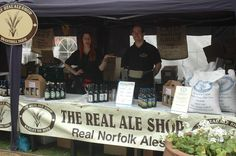 #Norfolk Food & Drink Festival
