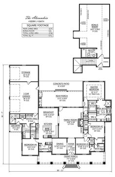 249bcfc7701b066d09502a706e792c51 acadian house plans french country house plans meadowtown cottage ranch house plans rustic house plans,Safe House Plans