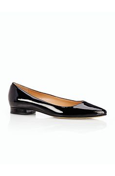 Browse our modern classic selection of women's clothing, jewelry, accessories and shoes. Talbots offers apparel in misses, petite, plus size and plus size petite. Metallic Flats, Pointy Toe Flats, Talbots, Stylish Outfits, New Look, Patent Leather, Bag Accessories, Kitten Heels, Loafers