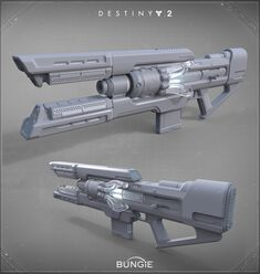 The Mida Multi Tools Ornaments Destiny