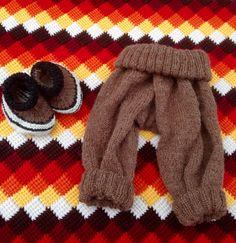 Gloves, Winter, Kids, Baby, Fashion, Knit Patterns, Breien, Winter Time, Young Children