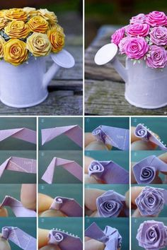 Cheap DIY flowers that would last longer too