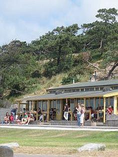 West Terschelling Groene Strand