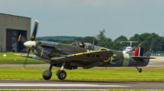 Supermarine Spitfire LFVb