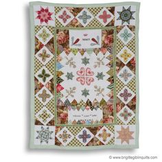 Purchase quilt patterns online with immediate download