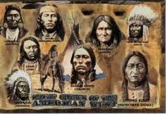Bildergebnis für cherokee indianer
