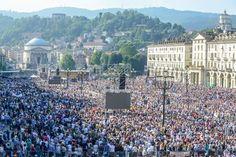 Torino al 31 posto nella classifica mondiale sulle città da visitare secondo il New York Times ...inizia la scalata  - http://ift.tt/1HQJd81