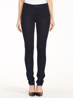 Mavi Alissa High Rise Jean from Just Jeans