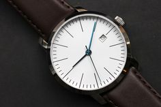 The Kent Wang Bauhaus Watch