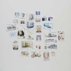 postage stamp 7