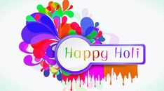 "Holi Wishes Messages 2021 During this spring here comes again ""Happy Holi""""Festival of holi"" will be held on Monday, 9 March 2021"