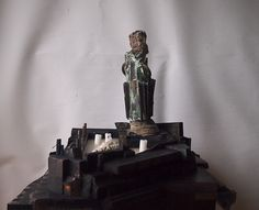 Galvin Harrison. The People Who Came From The Sea Sculpture No.7 for Siegfried Loraine Sassoon (Siegfried Sassoon)