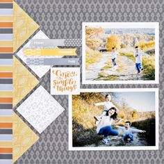 New Pic things to do with Scrapbooking Paper Suggestions Scrapbooking paper varieties the backdrop for any web page of this scrapbook. When you start to do l Vacation Scrapbook, Kids Scrapbook, Scrapbook Paper Crafts, Scrapbook Layout Sketches, Scrapbook Designs, Baby Scrapbook Layouts, Scrapbook Borders, Digital Scrapbooking Layouts, Scrapbook Templates