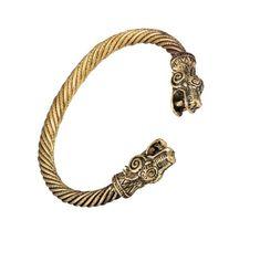 47c564b9e102 Pulsera de plata antigua amuleto de amor