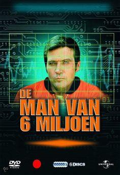 De Man van 6 Miljoen