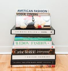 Welcome to our library. www.thecoveteur.com/the_coveteur_office