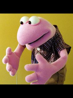 Professional Puppet Patterns, Puppet Building Tutorials, and Materials | Project Puppet