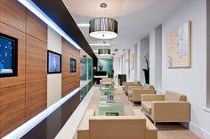 Las oficinas de PokerStars en Londres