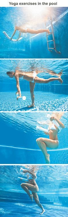 38 Best Hydrotherapy Images Water Workouts Pool