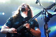 John Petrucci & Dream Theater (Rio de Janeiro, 2012)