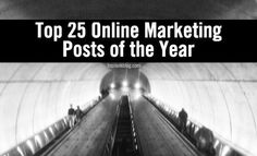 Our 25 Most Shared Online Marketing Posts of 2014