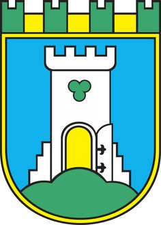 Otmuchów is a town in Nysa County, Opole Voivodeship, Poland. The first mentioning of the town comes from 1155. During the 14th century the city was surrounded by walls. Establishment of the coat of arms of the city dates back to 1347. The coat of arms is an open city gate in white on a blue field. From the 14th century it was used as the town seal.