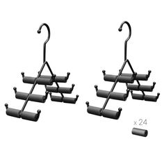 thh Milan Collection: 2 x Grande hangers