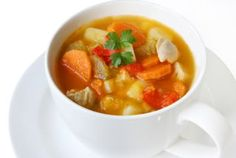 Cold weather has a way of encouraging comfort food eating, and partaking in traditional comfort foods typically means derailing your healthy eating plan with carbs, carbs and more carbs. Fortunately, in many cases you don't have to compromise. If the winter weather has you reaching for easy to prepare and familiar foods that will warm […]