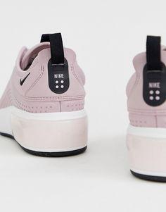 wholesale dealer ef631 8cbd2 Nike   Nike pink Air Max Dia trainers