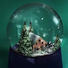 glass snow globes photos - Google Search