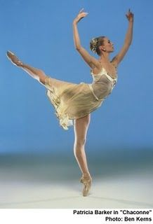 Patricia Barker