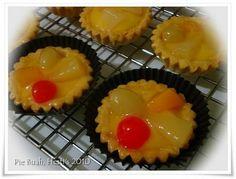HESTI'S KITCHEN : yummy for your tummy: Pie Buah