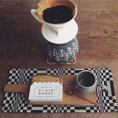 . 朝おやつ ↟ .  今日は久しぶりに ⌂ でゆっくり .  キッチンの大掃除したい!  す、するは... | Use Instagram online! Websta is the Best Instagram Web Viewer!
