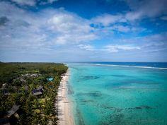 Dinarobin Beachcomber Golf & Spa Resort – ein kleines Fleckchen Paradies auf Mauritius  #Mauritius #Dinarobin #beach Design Hotel, Hotels, White Sand Beach, Paradise, Strand Resort, Vacation, Outdoor, Spa, Golf