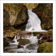 article_photo Waterfall, Hiking, Nature, Bb, Landscapes, Travel, Outdoor, Walks, Paisajes