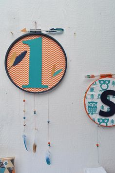 Tribal + Camping boho themed birthday part